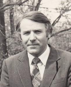 Marian Szczęsny założyciel Cukierni Markiza Stare Babice