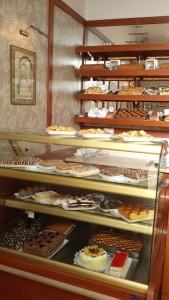 Cukiernia Markiza Stare Babice - godziny otwarcia sklepiku w okresie wakacyjnym