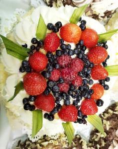 Tort okolicznościowy Cukiernia Markiza Stare Babice