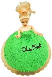 Tort urodzinowy - Cukiernia Markiza Stare Babice