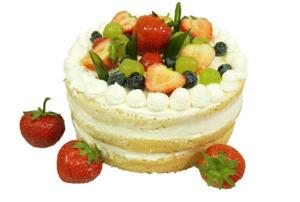 Tort owocowy  - Cukiernia Markiza Stare Babice