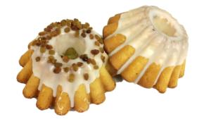 Pyszne wypieki wielkanocne tylko z Cukierni Markiza Stare Babice - babka wielkanocna