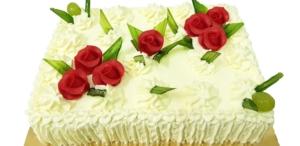 Tort - Cukiernia Markiza Stare Babice