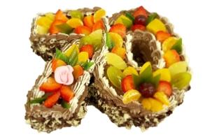 Ciasto owocowe - Cukiernia Markiza Stare Babice