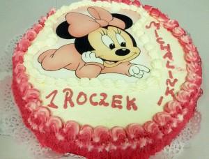 Torty dla dzieci, torty urodzinowe, torty okolicznościowe, torty weselne.