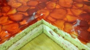 Ciasta pieczone, ciasta deserowe, makowce, babki, sernik.