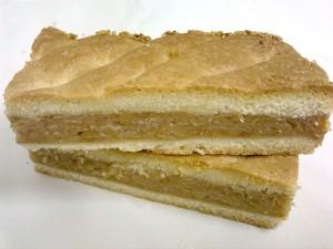 Ciasta pieczone - strucla, makowiec, sernik - Cukiernia Markiza Stare Babice