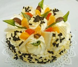 Tort, torty - Cukiernia Markiza Stare Babice