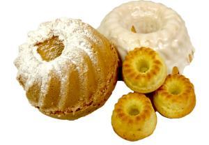 Ciasta świąteczne, wypieki wielkanocne, mazurki - Cukiernia Markiza Stare Babice