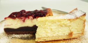 Ciasta wielkanocne z Cukierni Markiza Stare Babice